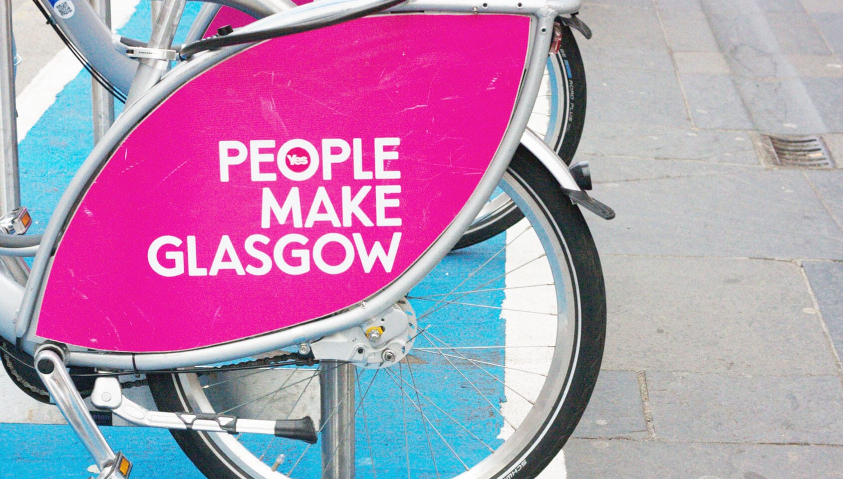 People Make Glasgow
