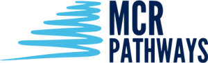 MCR Pathways Logo