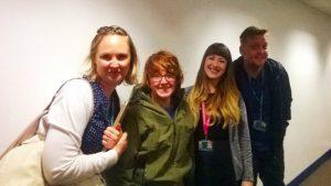 Mentoring Glasgow YGT