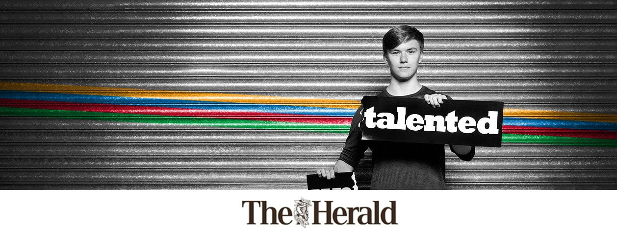 Young Glasgow Talent