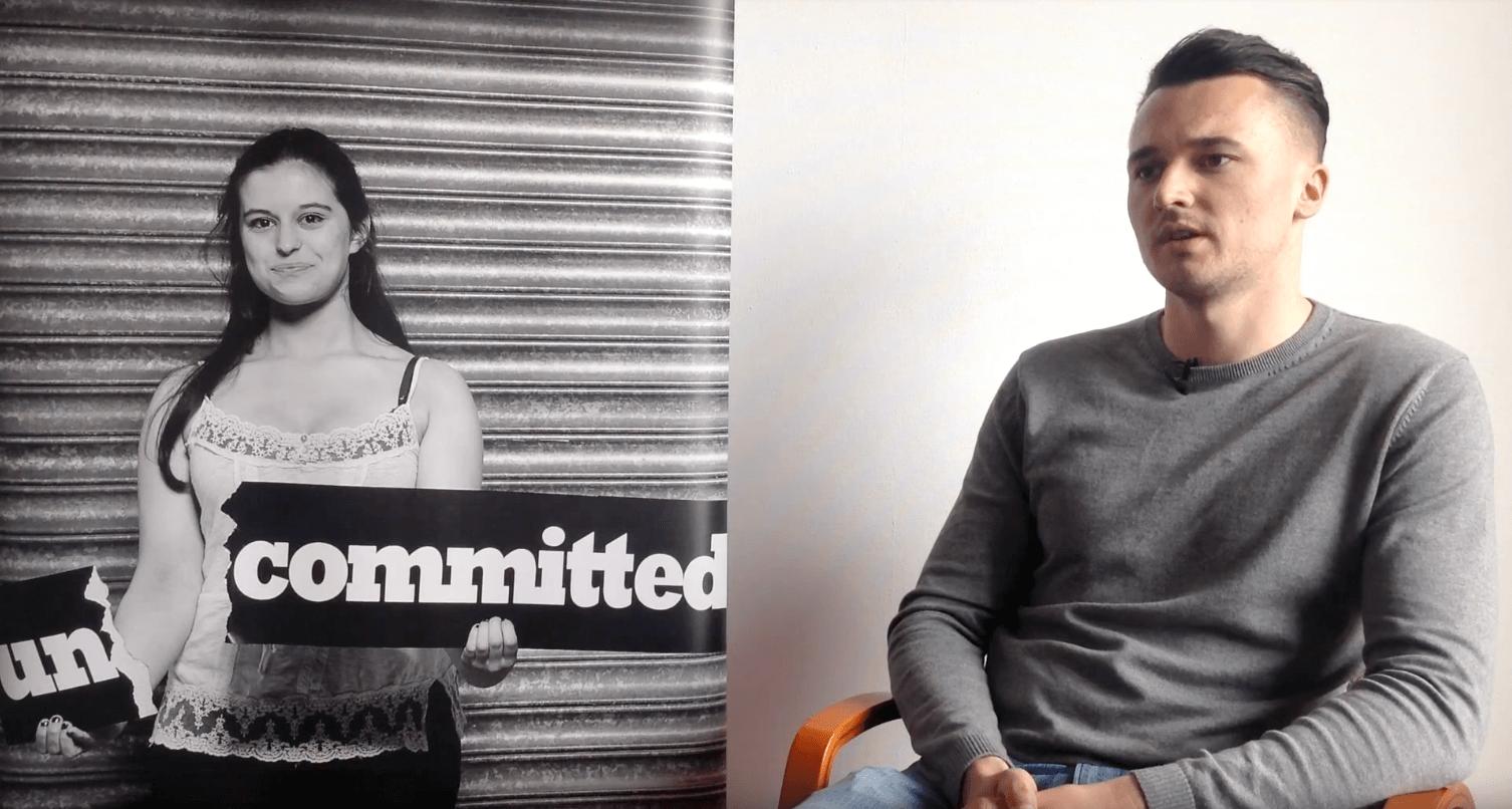 #VolunteersWeek – Introducing Chris, One of MCR's Youngest Mentors
