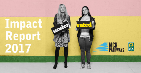 Council Report Shows Transformational Difference MCR Mentors Make!
