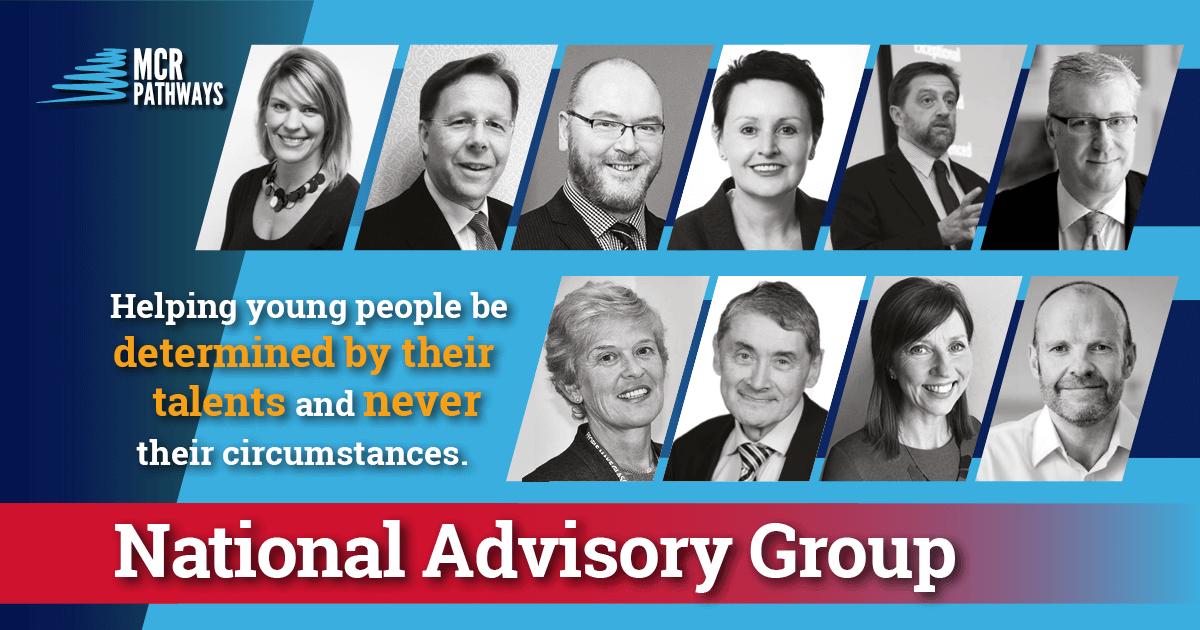 National Advisory Group