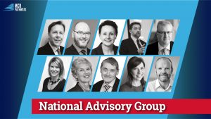 National Advisory group