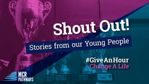 Shout Out! Stories from our Young People Autumn
