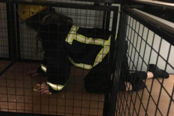Scottish Fire & Rescue2