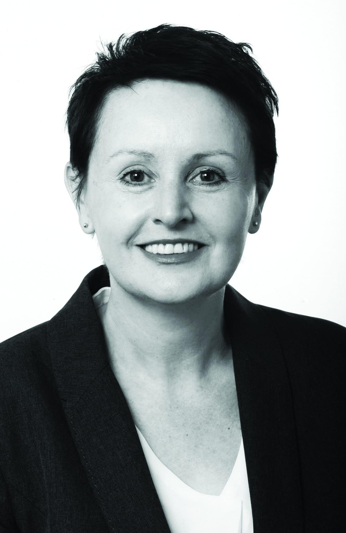 Headshot of National Advisory Group's Annemarie O'Donnell