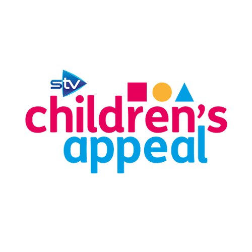 STV Children's Appeal logo