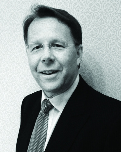 Headshot of National Advisory Group's Kenneth Ferguson