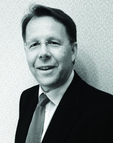 Headshot of National Advisory Group's Kenneth Ferguson