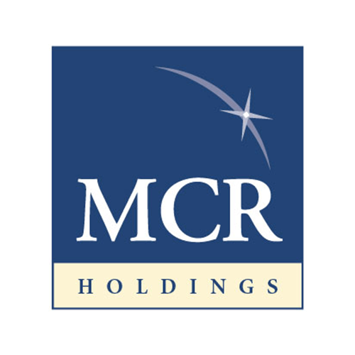 MCR Holding logo