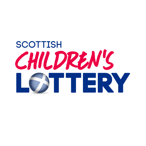 Scottish Children's Lottery logo