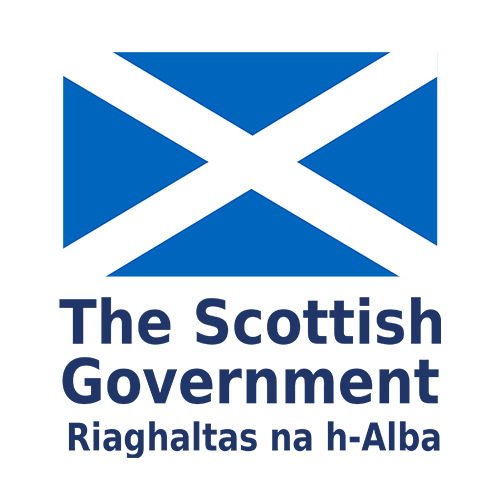 The Socttish Government logo