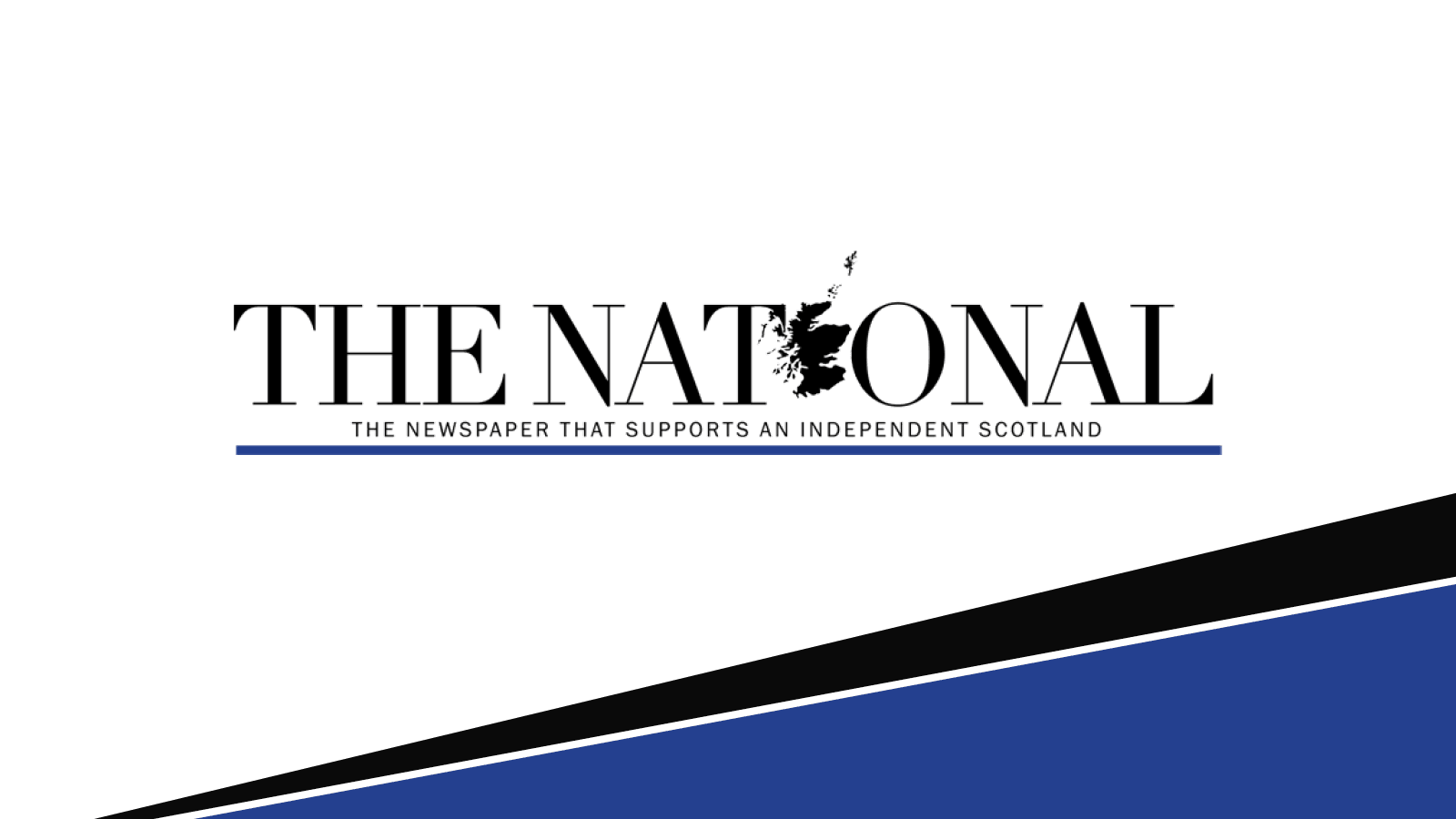 The National Press logo