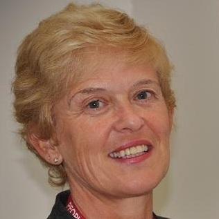 Maureen McKenna