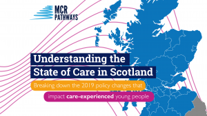 Understanding the State of Care in Scotland