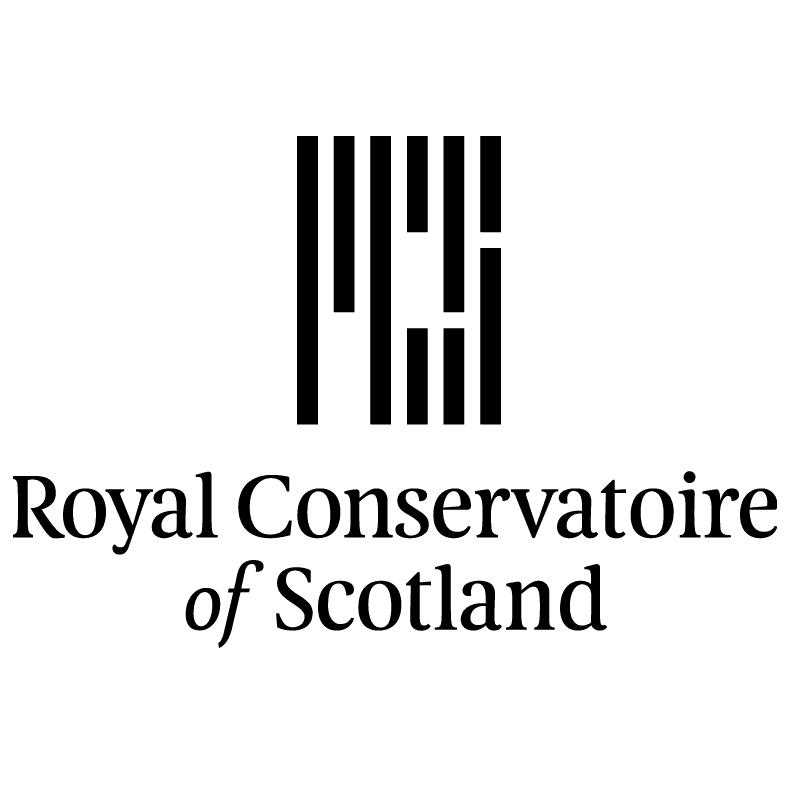 Royal Conservatoire of Scotland logo 2011
