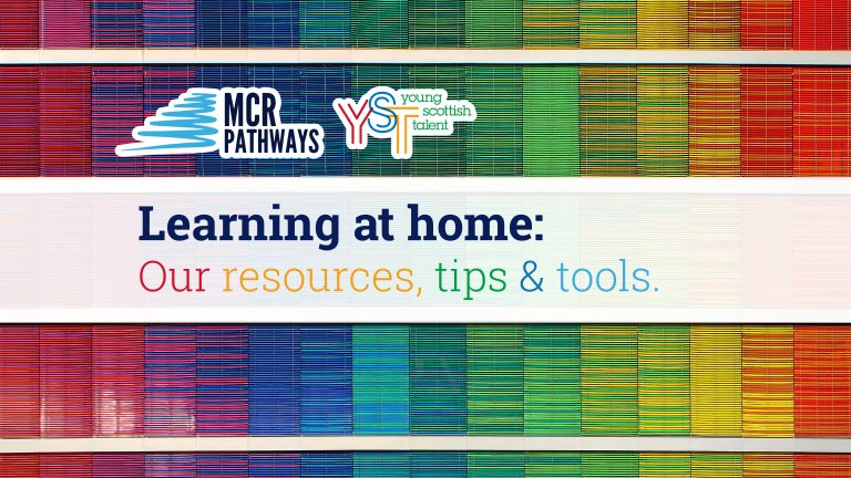 Learning Resources for the Home Classroom