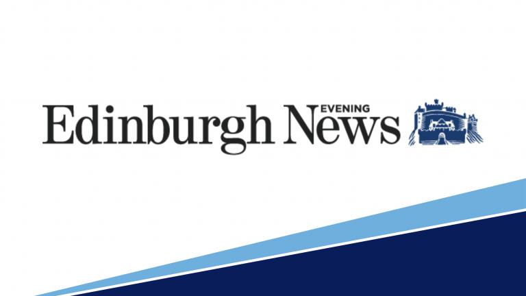 Edinburgh schools seek hundreds of mentors for disadvantaged pupils