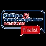 CYPNow Awards 2020 Finalist