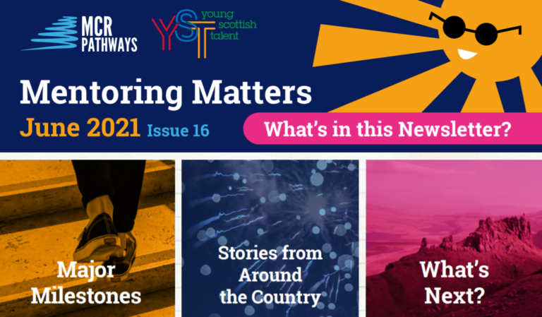 Mentoring Matters 2021 | End of Year Newsletter